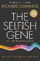 The Selfish Gene - Dawkins Richard