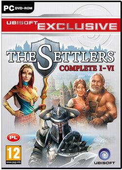 The Settlers Complete 1 6 Pc Ubisoft Gry I Programy Sklep
