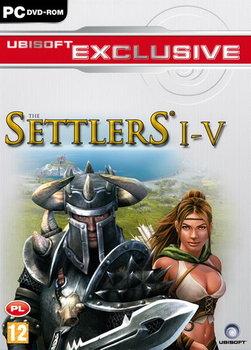 The Settlers I V Pc Blue Byte Gry I Programy Sklep Empikcom