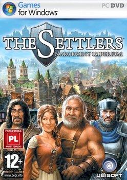 The Settlers Narodziny Imperium Pc Ubisoft Gry I Programy