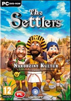 The Settlers Narodziny Kultur Pc Ubisoft Gry I Programy