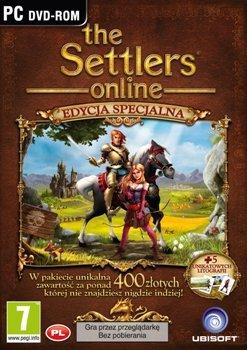 The Settlers Online Edycja Specjalna Pc Ubisoft Gry I