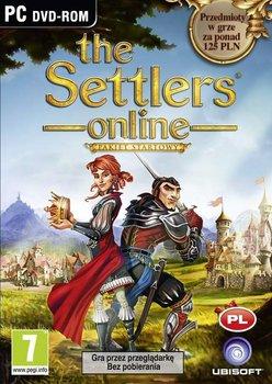 The Settlers Online Pakiet Startowy Pc Ubisoft Gry I