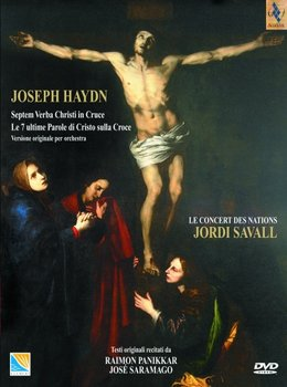 The Seven Last Words of Our Saviour on the Cross-Savall Jordi
