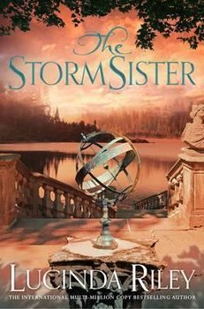 The Seven Sisters 02. The Storm Sister - Riley Lucinda