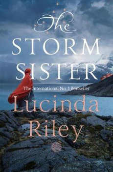 The Seven Sisters 02. The Storm Sister-Riley Lucinda