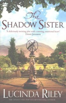 The Seven Sisters 03. The Shadow Sister-Riley Lucinda