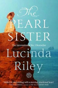 The Seven Sisters 04. The Pearl Sister - Riley Lucinda