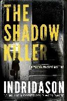 The Shadow Killer-Indridason Arnaldur
