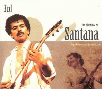 The Shadow of Santana-Santana Carlos