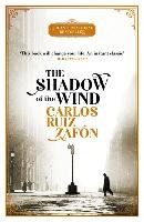 The Shadow of the Wind - Ruiz Zafon Carlos