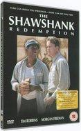 The Shawshank Redemption (brak polskiej wersji językowej)-Darabont Frank