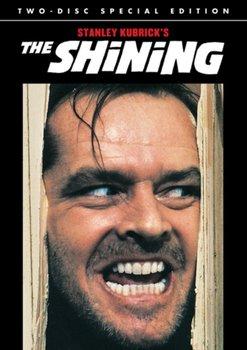 The Shining (brak polskiej wersji językowej)-Kubrick Stanley