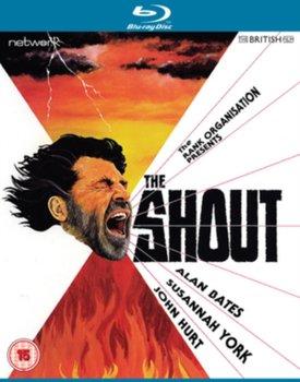 The Shout (brak polskiej wersji językowej)-Skolimowski Jerzy