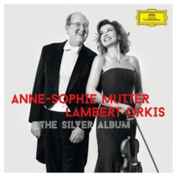 The Silver Album - Mutter Anne-Sophie