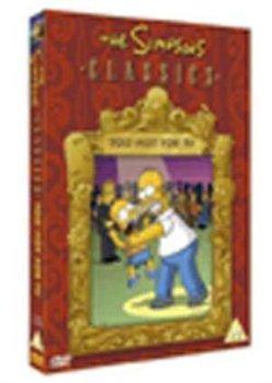The Simpsons: Too Hot for TV (brak polskiej wersji językowej)