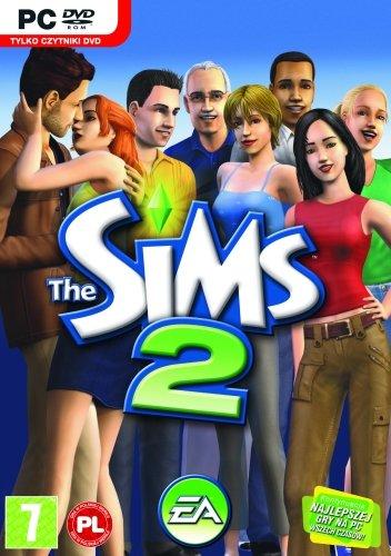 The Sims 2 Pc Maxis Gry I Programy Sklep Empikcom