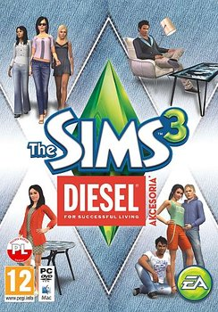 The Sims 3: Diesel - Electronic Arts