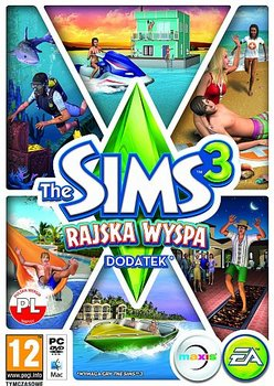 The Sims 3 Rajska Wyspa Pcmac Electronic Arts Gry I