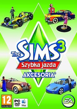 The Sims 3: Szybka jazda-EA Games