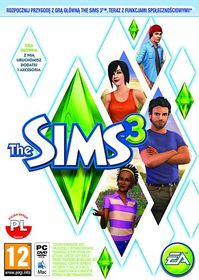 The Sims 3 - EA Games