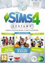 The Sims 4 - Zestaw Dodatków 2 (PC)