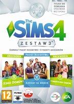 The Sims 4 - Zestaw Dodatków 3