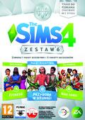 The Sims 4 - Zestaw dodatków 6-EA Maxis