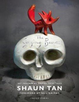 The Singing Bones-Tan Shaun