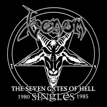 The Singles 1980-1985-Venom