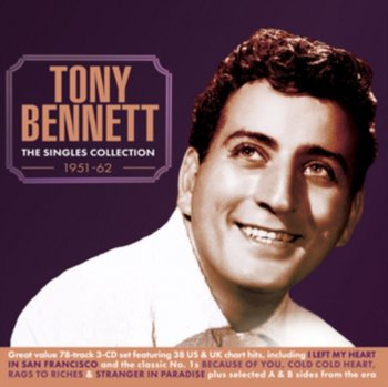 The Singles Collection 1951-62-Bennett Tony