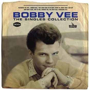 The Singles Collection-Bobby Vee