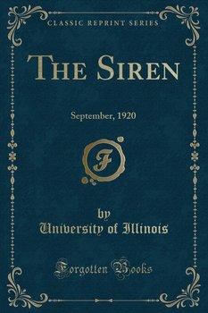 The Siren-Illinois University Of