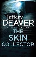 The Skin Collector-Deaver Jeffery