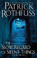 The Slow Regard of Silent Things-Rothfuss Patrick