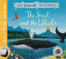 The Snail and the Whale-Donaldson Julia