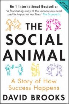 The Social Animal-Brooks David