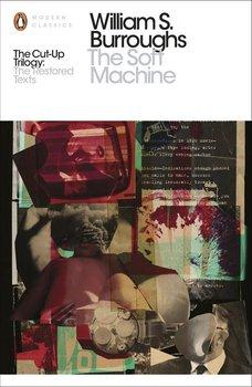 The Soft Machine-Burroughs William S.