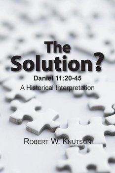 The Solution?-Knutson Robert W.
