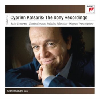 The Sony Recordings - Katsaris Cyprien