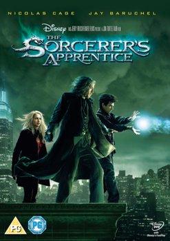 The Sorcerer's Apprentice (brak polskiej wersji językowej)-Turteltaub Jon