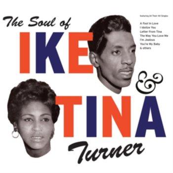 The Soul Of Ike & Tina Turner-IKE & Tina Turner