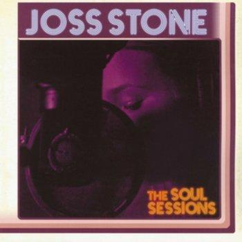 The Soul Sessions-Stone Joss