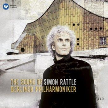 The Sounf Of Simon Rattle-Rattle Simon, Berliner Philharmoniker