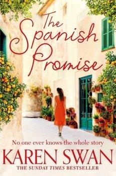 The Spanish Promise-Swan Karen