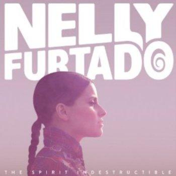 The Spirit Indestructible-Furtado Nelly
