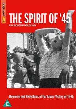 The Spirit of '45 (brak polskiej wersji językowej)-Loach Ken