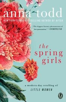 The Spring Girls - Todd Anna