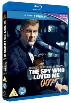 The Spy Who Loved Me (brak polskiej wersji językowej)-Gilbert Lewis
