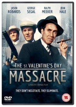 The St. Valentine's Day Massacre (brak polskiej wersji językowej)-Corman Roger